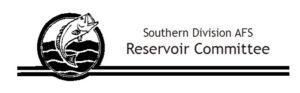AFS Southern Division - Reservoir Committeee Logo