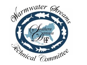 AFS  - Southern Division - Warmwater Streams Tech Committee Logo