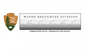 National Parks Service Water Resource Division Logo